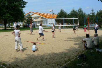 Souboj týmů TAKS a TKCZ na TTT 2008